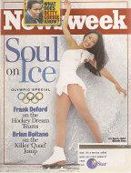 Newsweek Vol. CXXXI No. 7 Magazine