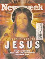 Newsweek Vol. CXXXIII No. 13 Magazine
