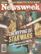 Newsweek Vol. CXXXIII No. 20 Magazine