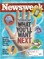 Newsweek Vol. CXXXIII No. 22 Magazine