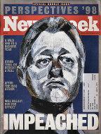 Newsweek Vol. CXXXIII No. 26 Magazine