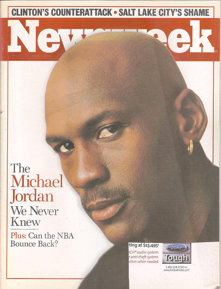 Newsweek Vol. CXXXIII No. 4