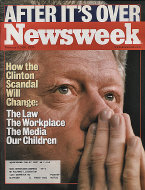 Newsweek Vol. CXXXIII No. 6 Magazine