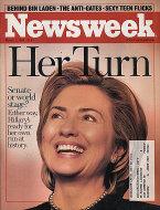 Newsweek Vol. CXXXIII No. 9 Magazine