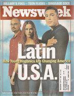 Newsweek Vol. CXXXIV No. 2 Magazine