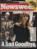 Newsweek Vol. CXXXIV No. 5 Magazine