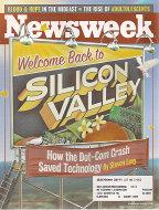 Newsweek Vol. CXXXIX No. 12 Magazine