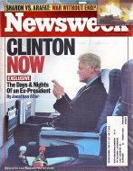 Newsweek Vol. CXXXIX No. 14 Magazine