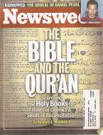 Newsweek Vol. CXXXIX No. 6 Magazine