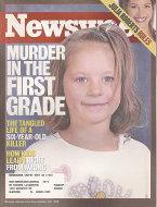 Newsweek Vol. CXXXV No. 11 Magazine