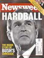 Newsweek Vol. CXXXV No. 9 Magazine