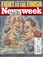 Newsweek Vol. CXXXVI No. 22 Magazine