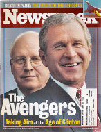 Newsweek Vol. CXXXVI No. 6 Magazine
