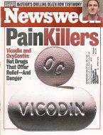 Newsweek Vol. CXXXVII No. 15 Magazine