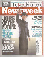 Newsweek Vol. CXXXVII No. 18 Magazine