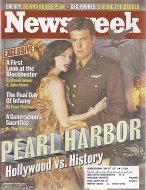 Newsweek Vol. CXXXVII No. 20 Magazine