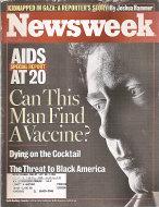 Newsweek Vol. CXXXVII No. 24 Magazine