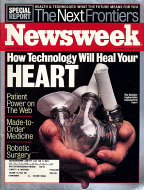Newsweek Vol. CXXXVII No. 26 Magazine