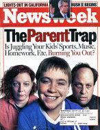 Newsweek Vol. CXXXVII No. 5 Magazine