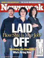 Newsweek Vol. CXXXVII No. 6 Magazine