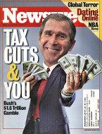 Newsweek Vol. CXXXVII No. 8 Magazine