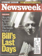 Newsweek Vol. CXXXVII No. 9 Magazine