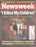 Newsweek Vol. CXXXVIII No. 1 Magazine