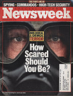 Newsweek Vol. CXXXVIII No. 15 Magazine