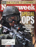 Newsweek Vol. CXXXVIII No. 18 Magazine
