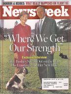 Newsweek Vol. CXXXVIII No. 23 Magazine