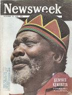 Newsweek Vol. LXII No. 25 Magazine