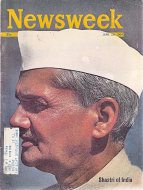 Newsweek Vol. LXIII No. 26 Magazine