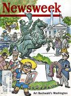 Newsweek Vol. LXV No. 23 Magazine
