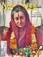 Newsweek Vol. LXVII No. 14 Magazine