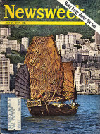 Newsweek Vol. LXX No. 5 Magazine