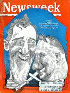 Newsweek Vol. LXXII No. 15 Magazine