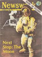 Newsweek Vol. LXXII No. 16 Magazine