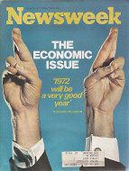 Newsweek Vol. LXXIX No. 5 Magazine
