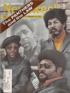 Newsweek Vol. LXXV No. 8 Magazine