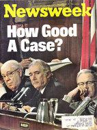 Newsweek Vol. LXXXIV No. 5 Magazine