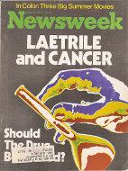 Newsweek Vol. LXXXIX No. 26 Magazine