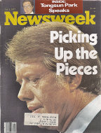 Newsweek Vol. XC No. 14 Magazine