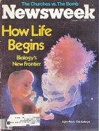 Newsweek Vol. XCIX No. 2 Magazine