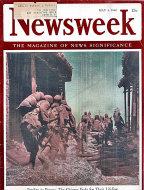 Newsweek Vol. XIX No. 18 Magazine