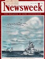 Newsweek Vol. XIX No. 20 Magazine