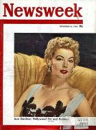 Newsweek Vol. XL No. 22 Magazine