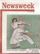 Newsweek Vol. XLII No. 1 Magazine