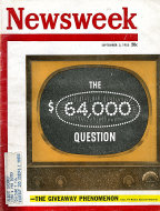 Newsweek Vol. XLVI No. 10 Magazine