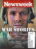 Newsweek - War Stories Magazine