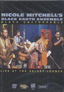 Nicole Mitchell's Black Earth Ensemble DVD